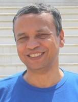 शिव गौतम.
