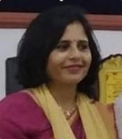डा. गोमा देवी शर्मा 'अधिकारी'